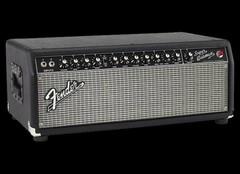 Bass Guitar Amplifier Heads