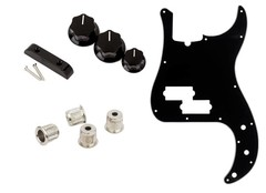 Bass Guitar Parts & Accessories