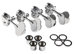 Bass Guitar Tuning Machine Heads