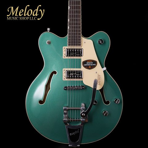 Gretsch G5622T Electromatic Center Block Georgia Green