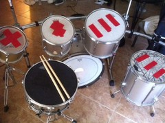 Used Drumset Buyers Guide