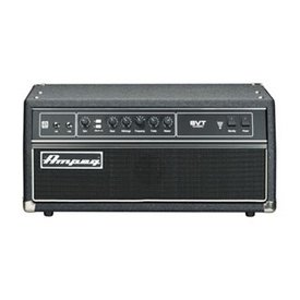 Ampeg Ampeg SVTCL All Tube SVT 300W Head