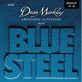 Dean Markley Dean Markley Blue Steel Electric, Regular .010-.046