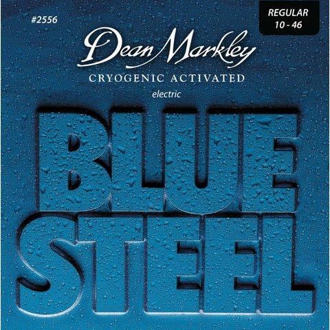 Dean Markley Blue Steel Electric, Regular .010-.046