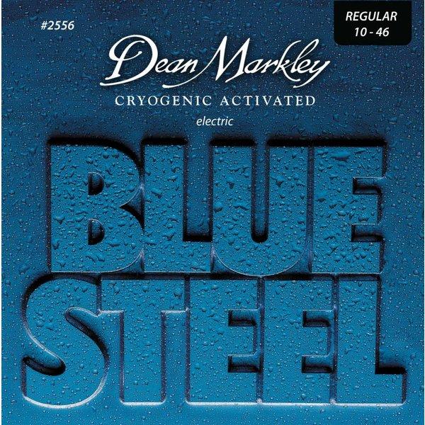 Dean Markley Dean Markley Blue Steel Electric, Regular .010-.046