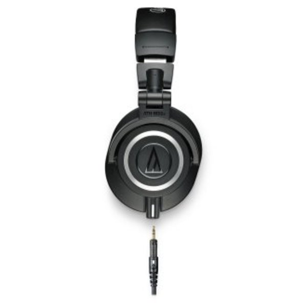 Audio Technica Audio Technica ATHM50x Closed-Back Dynamic Monitor Headphones