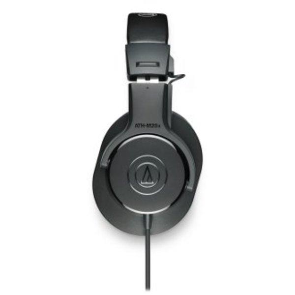 Audio Technica Audio Technica ATHM20x Closed-Back Monitor Headphones