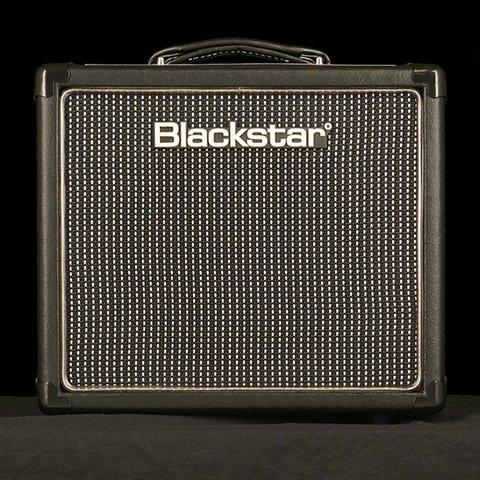 """Blackstar HT1R HT-1R 1 Watt 1 x 8"""" Tube Combo W/Reverb"""