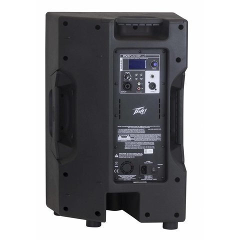 Peavey PVXp 12 DSP 400W 2-Way Powered Speaker w/ DSP