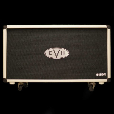 5150III 2X12 Cabinet, Ivory