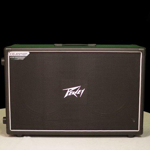Peavey 212-C 2 X 12'' 120W Guitar Cabinet