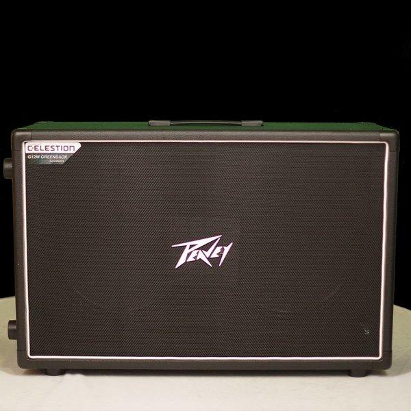 Peavey Peavey 212-C 2 X 12'' 120W Guitar Cabinet