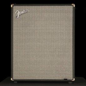 Fender Fender Rumble 500 (V3), 120V, Black/Silver