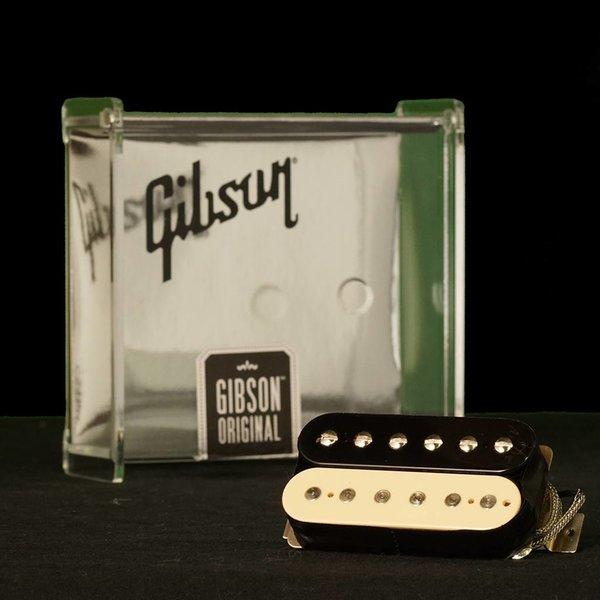 Gibson Gibson IM57C-ZB Burstbucker, Humbucker Pickup Zebra