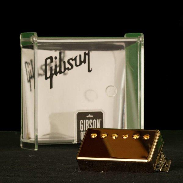 Gibson Gibson IM57C-GH Burstbucker, Humbucker Pickup Gold Cover