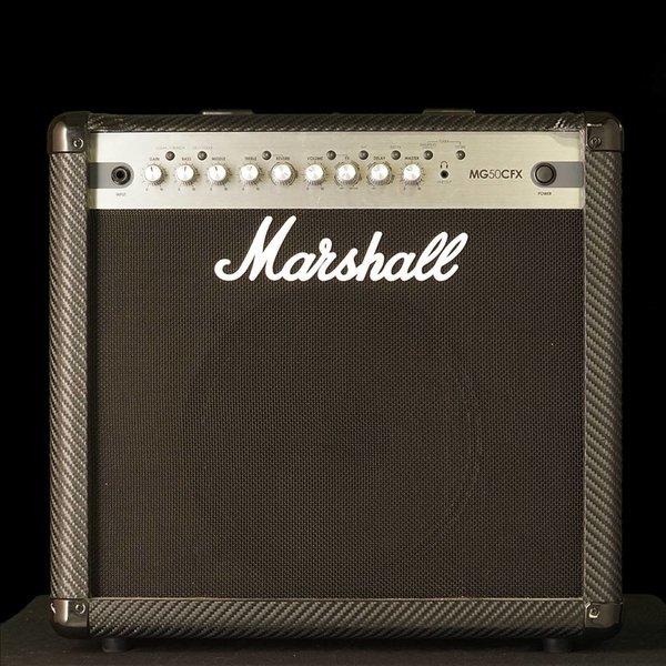 Marshall Marshall MG50CFX 50-Watt 1x12 Digital Combo Amp