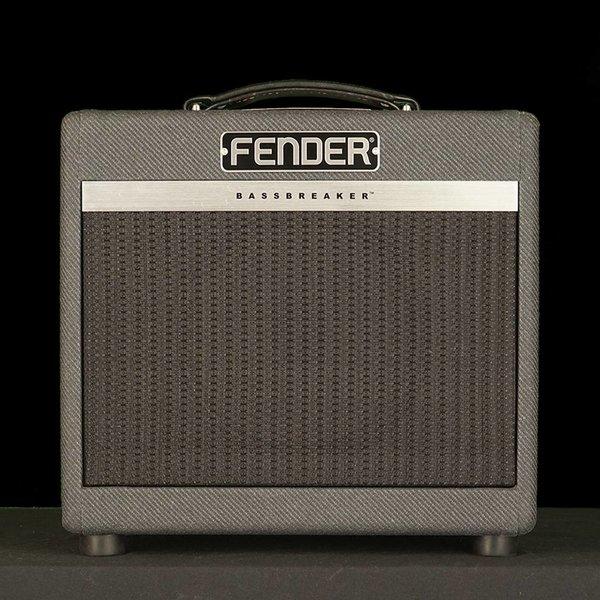 Fender Bassbreaker 007 Combo, 120V