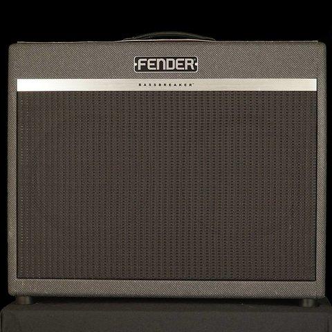 Bassbreaker 18/30 Combo, 120V