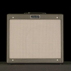 Fender Blues Junior III, 120V, Black