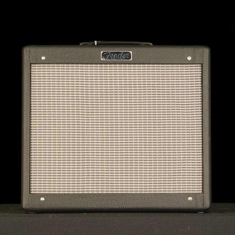 Blues Junior III, 120V, Black