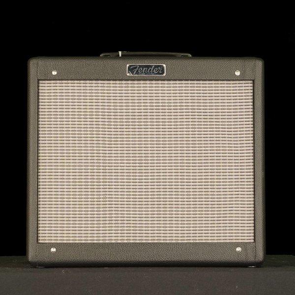 Fender Blues Junior III, 120V, Black