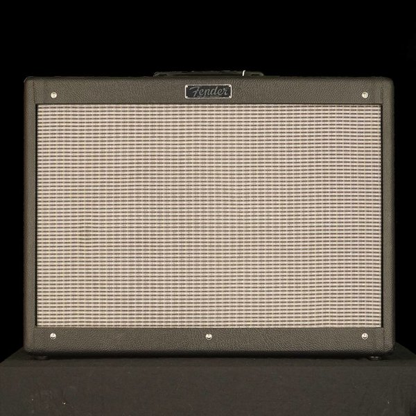 Fender Hot Rod Deluxe III, 120V, Black