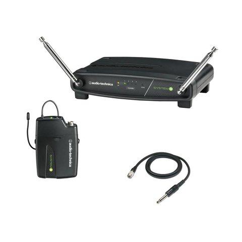 Audio Technica VHF System 9 Guitar VHF System Wireless