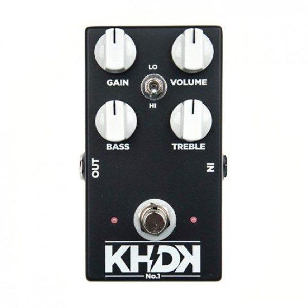 KHDK KHDK No. 1 Overdrive