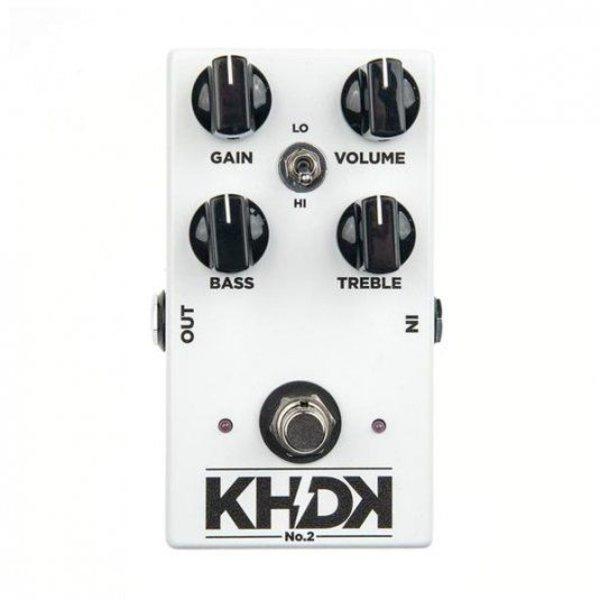 KHDK KHDK No. 2 Clean Boost