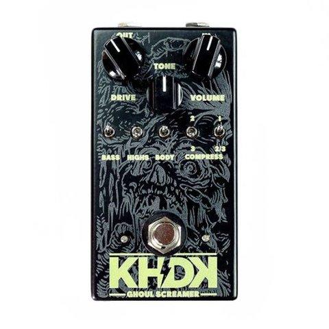 KHDK Ghoul Screamer Distortion