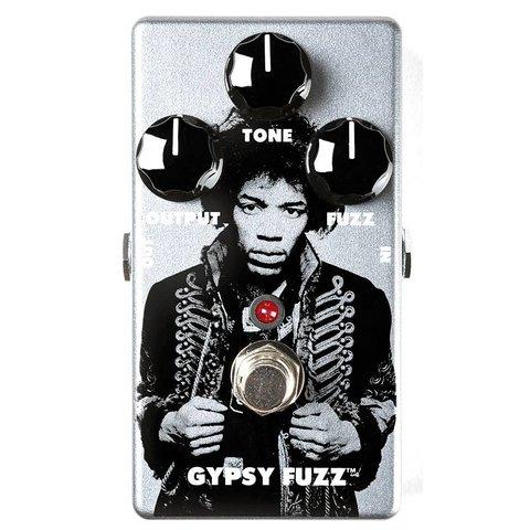 Dunlop JHM8 Jimi Hendrix Band Of Gypsys Fuzz