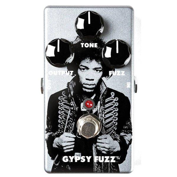 Jim Dunlop Dunlop JHM8 Jimi Hendrix Band Of Gypsys Fuzz