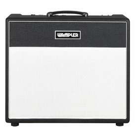 Wampler Wampler Bravado Combo 1 x 12'' 40W Hand-Wired All Tube, Celestion Creamback, FX Loop