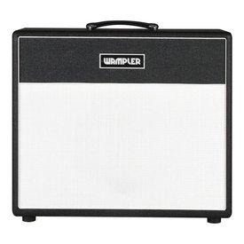 Wampler Wampler Bravado 112EXT 1 x 12'' Celestion Creamback Extension Cab