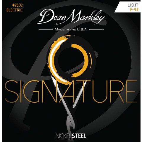 Dean Markley 2505B Nickel Steel Medium 11-52