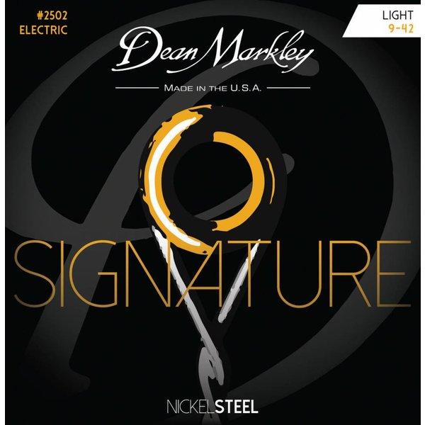 Dean Markley Dean Markley 2505B Nickel Steel Medium 11-52