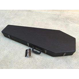 Coffin Coffin Guitar Case