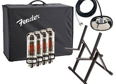 Fender Guitar Amplifier Accessories