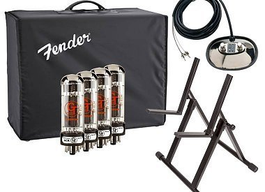 Fender Guitar Amplifier Accessories