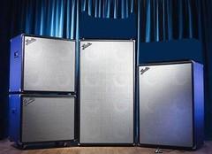 Fender Bass Cabinets