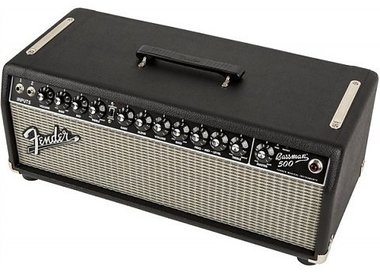 Fender Hybrid Bass Amplifiers