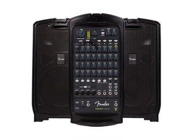 Fender Portable PA