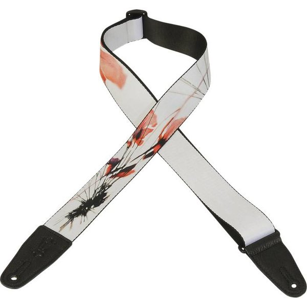 Levy's Leathers Levy's MPS2-124 2'' Sublimation Printed Guitar Strap