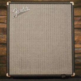 Fender Fender Rumble 100 (V3), 120V, Black/Silver