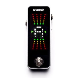 D'Addario Accessories/ (Previously Planet Waves) D'Addario Chromatic Pedal Tuner
