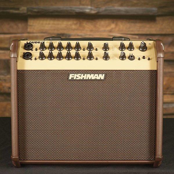 Fishman Fishman PRO-LBX-600 Loudbox Artist - 120 watts
