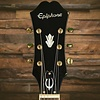 Epiphone ETR3WRGB3 Limited Edition Riviera Custom P93 Wine Red