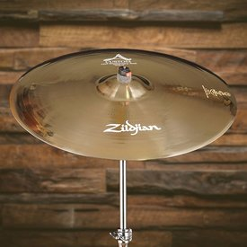 Zildjian Zildjian ACP25 23'' A Custom 25th Anniversary Limited Ed Ride