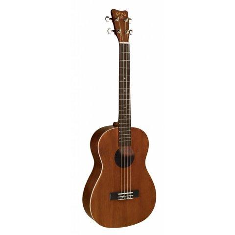 Kohala Akamai AK-BAE Acoustic/Electric Baritone Uke