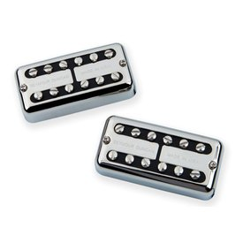 Seymour Duncan Seymour Duncan Psyclone Hot, Nickel Cover, SET